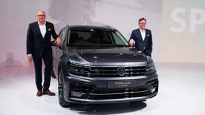 Volkswagen Tiguan AllSpace SUV launch on March 6, to take on Fortuner, Endeavour