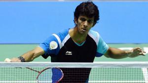 Spain Masters: Ajay Jayaram loses in semis, Indian challenge ends in Barcelona