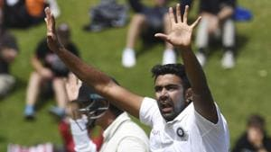 India vs New Zealand:'Will have to take it per session' - R Ashwin explains Team India's Day 4 strategy