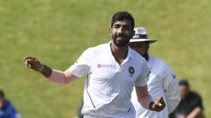 48 overs, 293 balls, 21 days: Bumrah picks wicket on 2nd ball on Day 3