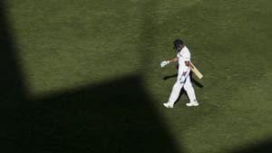 India vs New Zealand: 9 innings, 201 runs, one 50 - Virat Kohli's lean patch dents India's prospects