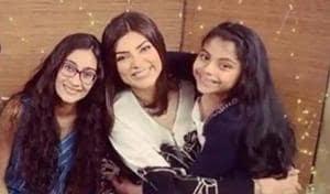Kangana Ranaut's sister Rangoli salutes Sushmita Sen as she bats for adoption over surrogacy:'A mother is a mother'