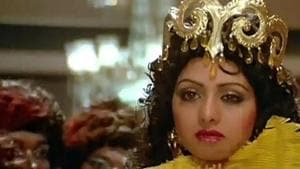 Sridevi did not want Mr India sequel or remake, had said 'Such a film just happens'