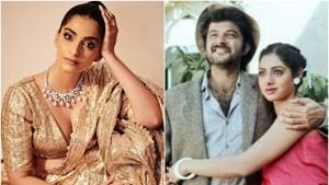 Sonam Kapoor says 'no idea' when told Boney Kapoor knew about Mr India trilogy, Anil Kapoor declines to comment
