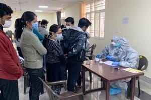 India free of coronavirus, but the threat remains