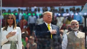 'Will sign $3 bn defence deal tomorrow': Trump announces in Ahmedabad