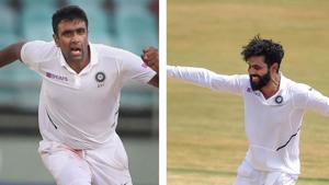 Ashwin vs Jadeja: Stats reveal difference, who will be picked for 2nd Test?