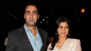Ranvir Shorey and Konkona Sensharma, who got married in 2010, have now reportedly filed for divorce.(Yogen Shah)