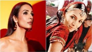 Malaika Arora says Chaiyya Chaiyya shouldn't be recreated: 'There are a few songs that I think you should never touch'