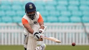 After Wellington debacle, Rahane reveals India's mantra for 2nd Test