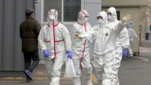 US spy agencies monitor coronavirus spread, concerns about India: Sources