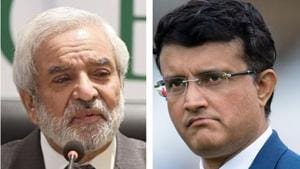 PCB chief contradicts Sourav Ganguly, says Asia Cup venue not finalised yet: Report