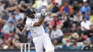 'Pitch didn't do much, most dismissals due to batsmen's errors': Hanuma Vihari
