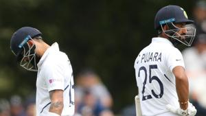 India vs New Zealand: 'Can't be regarded as a great team...': Michael Vaughan tears into Virat Kohli and Co after meek show in Christchurch