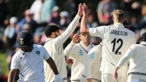 India vs New Zealand Day 1 Report: Kyle Jamieson, openers put Kiwis on top