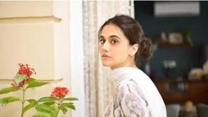 It's about a woman named Amrita (Tapsee Pannu) who does her level best to be the ideal housewife until one day, her husband Vikram (Pavail Gulati) slaps her.