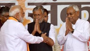 BJP readies for tricky seat-sharing negotiations with JD(U) in Bihar