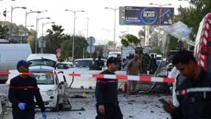 Islamic extremists have targeted Tunisia in recent years, killing scores of people.(AFP)