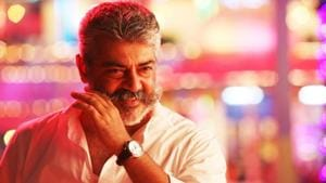 Ajith has long maintained that he will not return to social media.