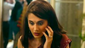 Taapsee Pannu's performance in Thappad is being lauded by critics and audiences alike.