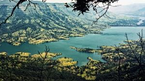 """Present day Mahabaleshwar came into existence in the year 1829-30. The magnificent scenic """"points"""", the perennial springs, streams, and waterfalls of Mahabaleshwar plateau, with its year round superb climate drew the English and others to Mahabaleshwar.(Unsplash)"""