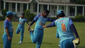 Cricket: The men in blue you don't know