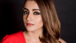Trisha has said that she is opting out or Chiranjeevi's film.
