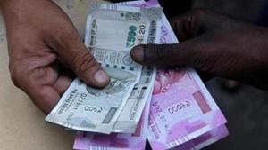 The increase in dearness allowances is based on the recommendations of the 7th Central Pay Commission.(REUTERS PHOTO.)