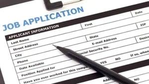 NCL Recruitment 2020. (HT file)