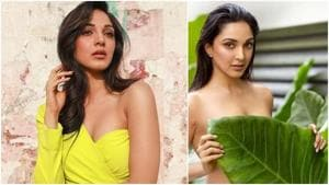 Kiara Advani had to turn off her notifications due to this topless picture.