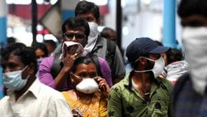 A Bihar government official said this version, if accurate, reflected gaps in the surveillance mechanism for coronavirus.(AFP)