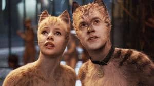Cats was panned upon release and was a box office flop.