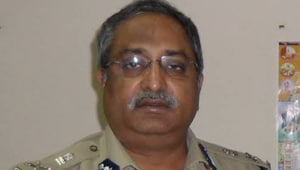 The Jagan Reddy government suspended senior IPS officer AB Venkateshwara Rao on February 8 on the charges of misconduct.(Sourced)