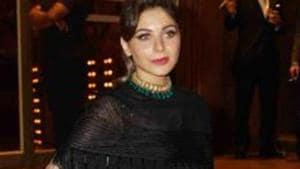 Bollywood singer Kanika Kapoor.(File photo)