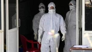 Experts said that a sudden and sharp spike in cases could hinder efforts to prevent the outbreak from taking hold if more aggressive and random testing is not carried out across India.(ANI)