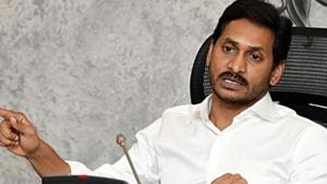 Chief Minister Y.S. Jagan Mohan Reddy's government on Wednesday decided to reorganise Andhra Pradesh's 13 districts into 25 districts.(ANI FILE PHOTO)