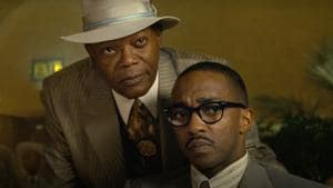 The Banker movie review: Samuel L Jackson and Anthony Mackie star in the second original film from Apple TV+.
