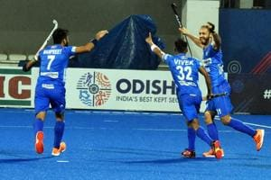 Hockey India contributes Rs 25 lakh for fight against COVID-19 pandemic