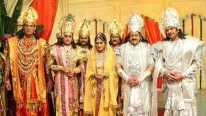 Mahabharat to air at 12pm and 7pm every day on DD Bharti starting Saturday, announces Prakash Javadekar