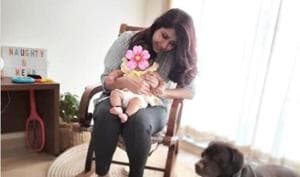 Ankita Bhargava pens emotional note to daughter Mehr: 'Let me tell you why I chose to add you into this maddening world'