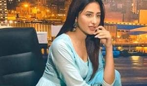 Mahira Sharma confirms she was offered Naagin 4 role: 'Don't want to do a negative role, may be later but not now'