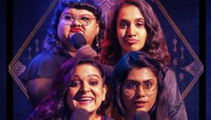 Ladies Up review: Netflix's all-women stand-up special is undercooked, a missed opportunity