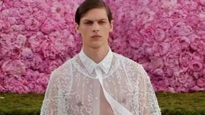 Paris men's fashion week and haute couture shows cancelled due to coronavirus