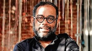 Be a rebel for a cause, says chef Gaggan Anand