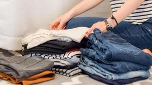 Shrink Your Wardrobe: Now is the time to declutter and rediscover your style