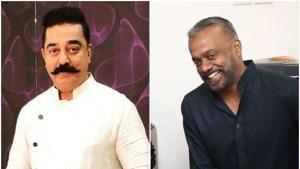 Gautham Menon will direct Kamal Haasan in Vettaiyaadu Villayadu 2.