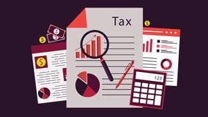 It's not always easy to know how each kind of income is taxed, and you may need an income tax calculator to develop an understanding.