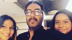 Ajay Devgn turned 51 on Thursday.