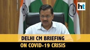 '219 COVID-19 cases in Delhi, death toll 4': Arvind Kejriwal