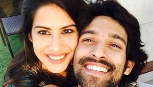 On his 33rd birthday today, Vikrant Massey will stay at home with mom, fiancee: 'I'll cook pavbhaji, kheer'